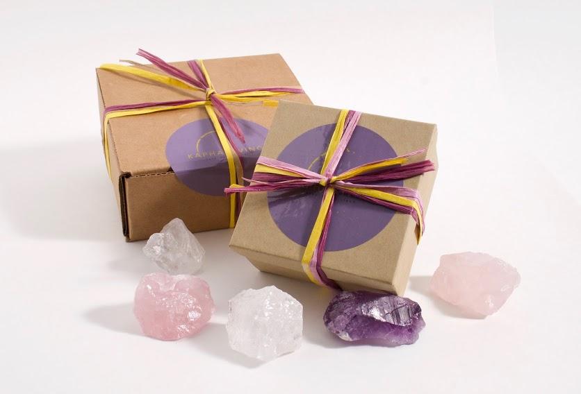 Kapha Living Gift Set