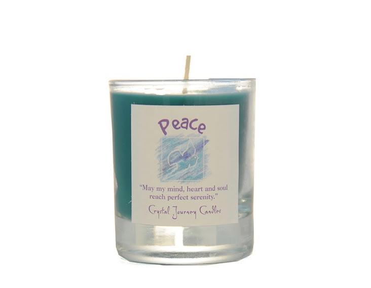 Votive Reiki Energy Candles