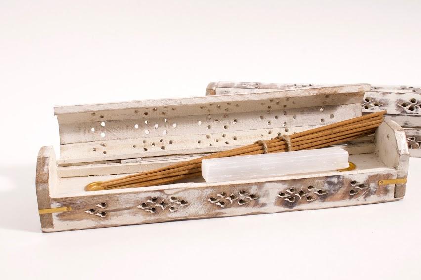 Incense Burner Set