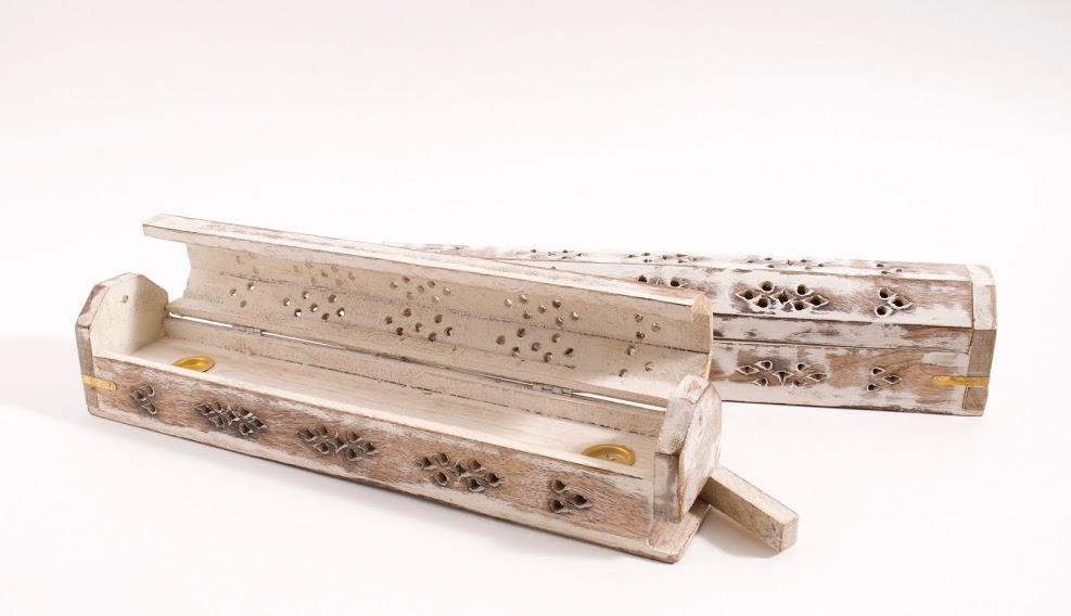 Incense Burner Box